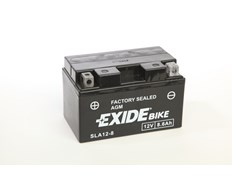 Exide AGM Ready batteri 12V 8Ah