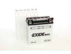 Exide MC Batteri 12V