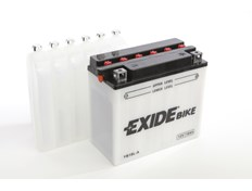 Exide MC Batteri 12V 18Ah