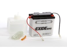 Exide MC Batteri 6V 4Ah