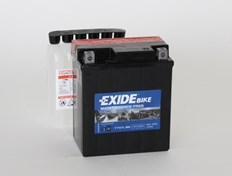 Exide MC Batteri AGM 12V 6Ah