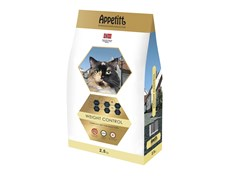 Appetitt Cat Weight Control 2,5 kg