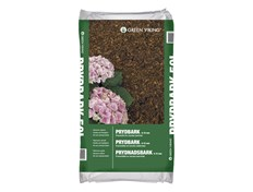 Green Viking Prydbark 50 ltr