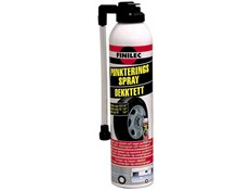 Dekktett 500 ml Finlec spray