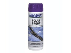 NikWax Polar Proof impregnering 300 ml