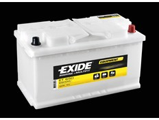 Exide Batteri equipment  ET650