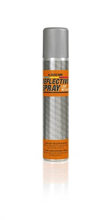 Albedo Refleksspray Light Metallic