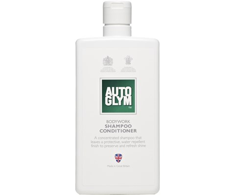 Autoglym Bodywork shampo & conditioner 500 ml