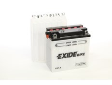Exide MC Batteri 12V 8Ah