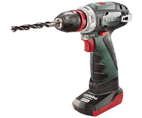 Metabo Drill PowerMaxx BS Quick Pro
