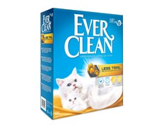 Ever Clean Less Trail kattesand 10 L