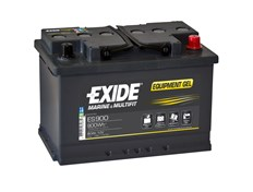 Exide Equipment GEL ES900