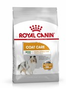 Royal Canin hundefôr Coat care mini 8 kg