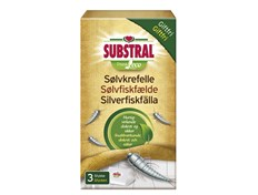 Substral Eco Felle for sølvkre 3 stk