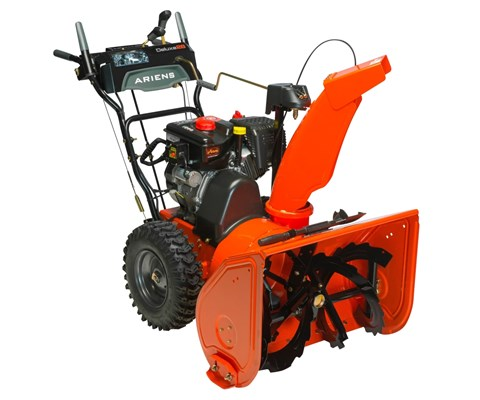 Ariens Snøfreser Deluxe ST28DLE