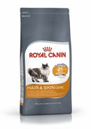 Royal Canin Kattemat Hair & Skin 2 kg