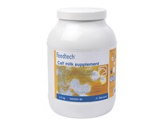 Feedtech calf milk suplement 2,5 kg