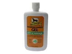 Absorbine Gel Embrocation 340 gr