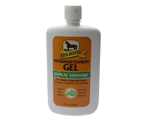 Absorbine Gel Embrocation 340 g