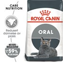 Royal Canin Oral Care kattemat 3,5 kg