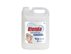 Blenda Sensitive tøymykner 5 ltr