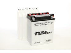 Exide MC Batteri 12V 11Ah