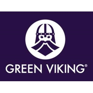 Green Viking blomster