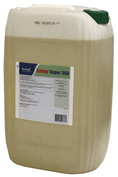 Gallup Super 360  20 ltr