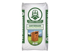 Green Viking Sanitærbark 50 ltr