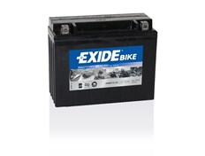 Exide AGM Ready batteri 12V 21Ah