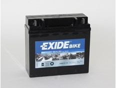 Exide MC Batteri  AGM/GEL 12V 18Ah