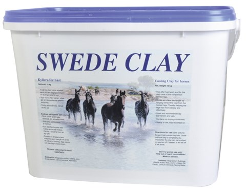 Eclipse Swede Clay
