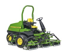 John Deere 6700A fairwayklipper