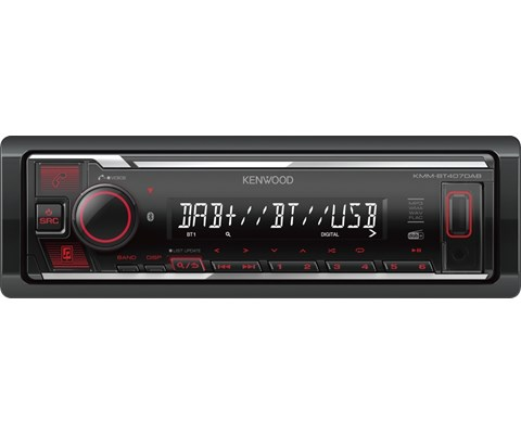 Kenwood Radio DAB+