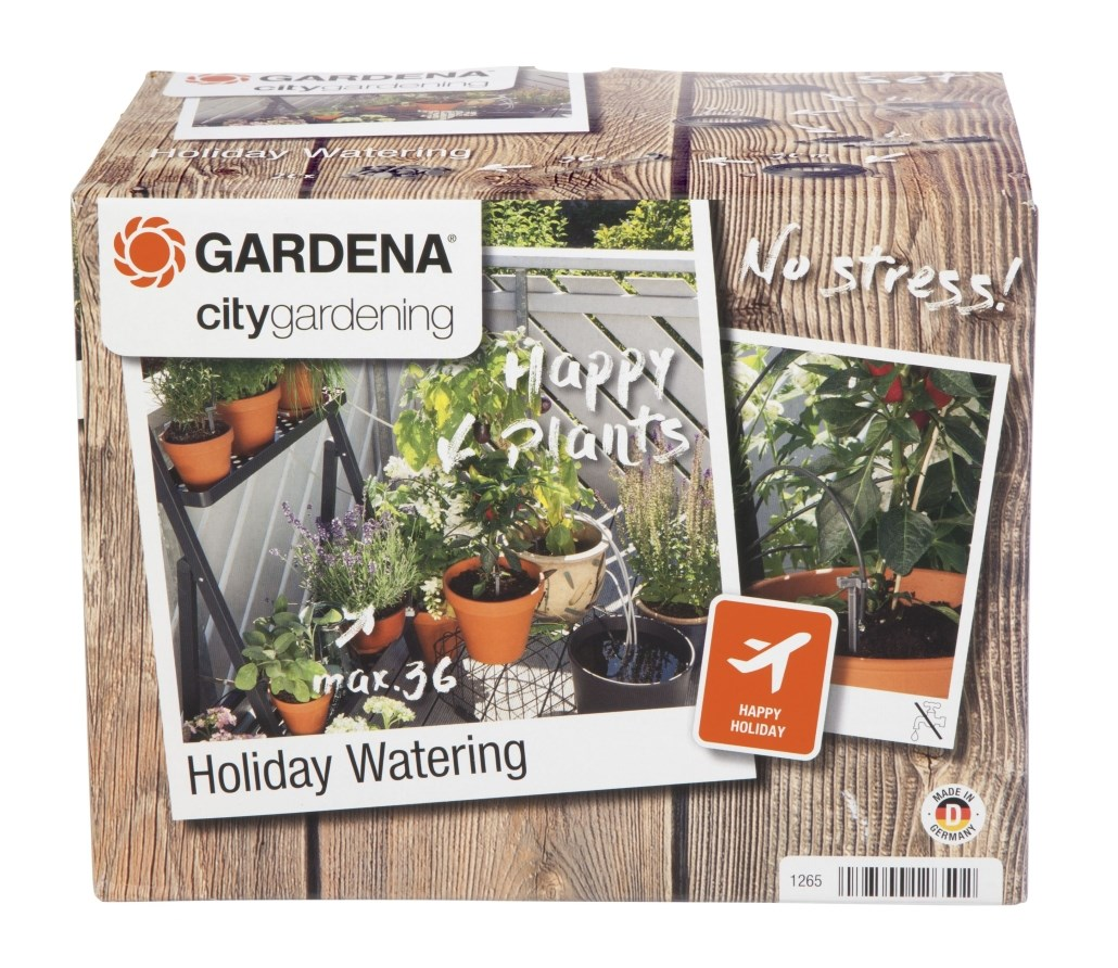 c5992fae Felleskjøpet nettbutikk - Gardena Ferievanningsett 36 planter fra ...