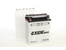 Exide MC Batteri 12V 12Ah