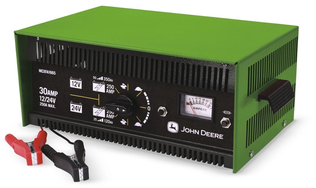 Exide Batterilader P45 12V24V | Felleskjøpet Agri