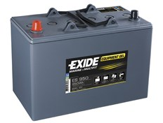 Exide Equipment GEL ES950