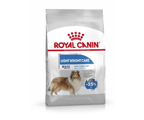 Royal Canin Light Weight care maxi hundefôr 10 kg
