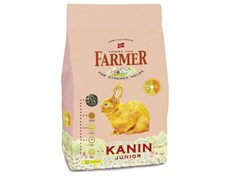 Farmer Kaninfòr junior 2,5 kg