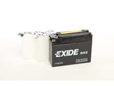 Exide MC Batteri AGM 12 Volt