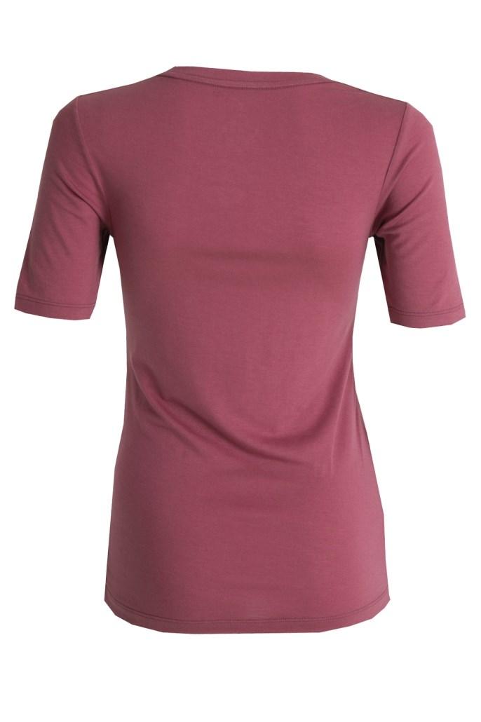 880abadc Felleskjøpet nettbutikk - Tufte T-skjorte ull dame fra Tufte