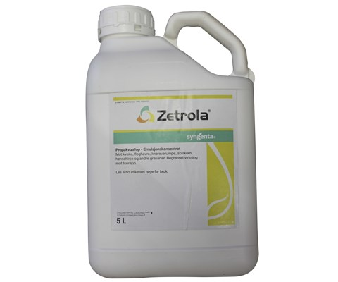 Zetrola 5 ltr