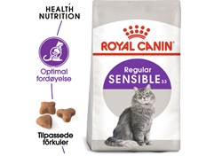 Royal Canin Sensible 33 kattemat 2 kg
