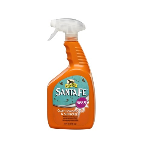 Absorbine Santa Fe Coat Conditioner 946 ml
