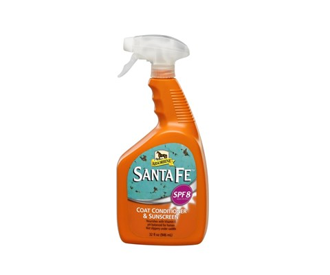 Absorbine Santa Fe Coat Conditioner spraybalsam 946 ml