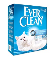 Ever Clean Extra kattesand