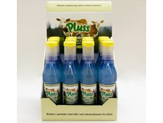 Pluss Unikur 320 ml