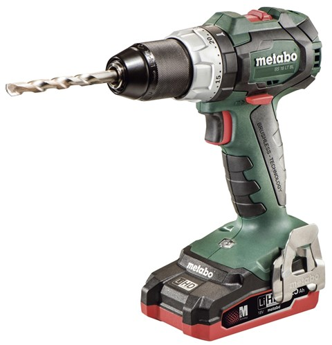 Metabo Drill BS 18 LT BL