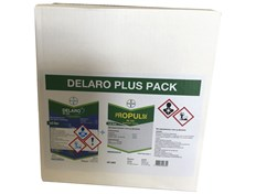 Delaro Plus Pack (Delaro 5 ltr + Propulse 5 ltr)